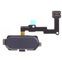 Samsung Galaxy J3 Pro Fingerprint Sensor Flex Cable - Blue